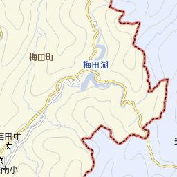 群馬県桐生市織姫町1の地図