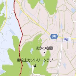 東松山市ふるさと自然の道 大谷...