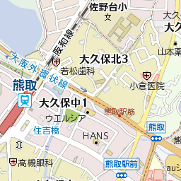 シュリーフェン・399 大阪府熊...