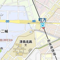 みずほ銀行:津島出張所(ATM) ...