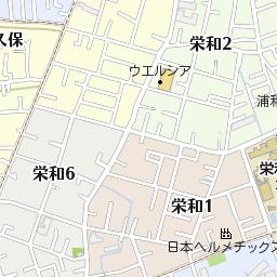 みずほ銀行:埼玉県さいたま市桜...