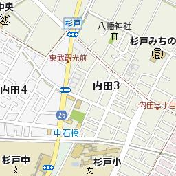 みずほ銀行:カスミ杉戸店出張所...